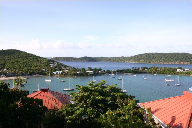 Point Pleasant Resort - Virgin Islands Oystercom Review